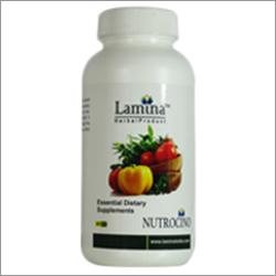 Food Supplement Capsules