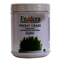 Herbal Wheat Grass Powder