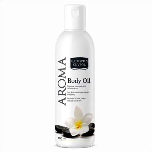 Aromatic Body Oil