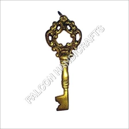 Antique Brass Gold Pendant