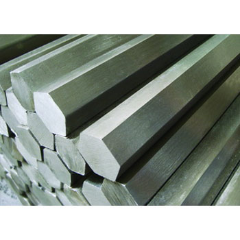Stainless Steel 201 Hexagonal Bar