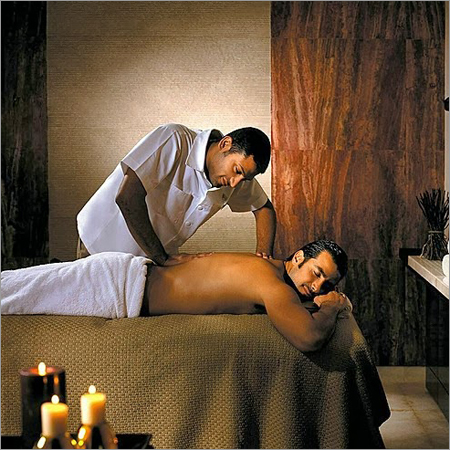 Male To Male Spa