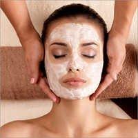Women Facial Spa