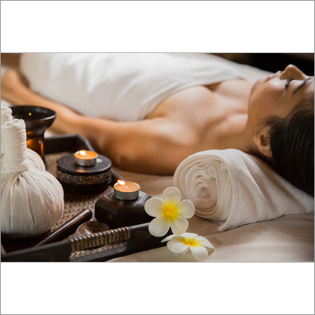Body Wraps Spa Treatments