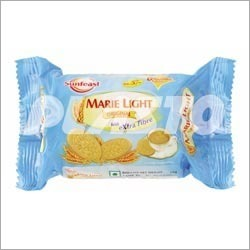 Biscuit Packaging Pouches