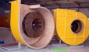 FRP Centrifugal Air Blowers