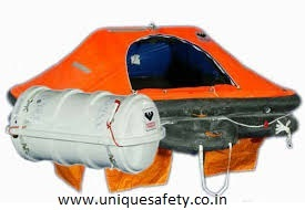 Life Rafts for 15-20 persons