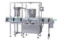Water Bottling Plant