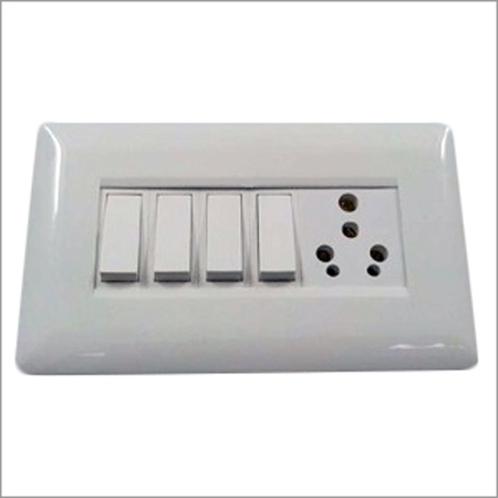 Conventional Switches Plates