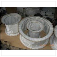 Glass Fabric Bellows