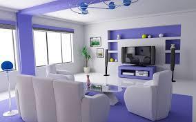 Interior Designing Works