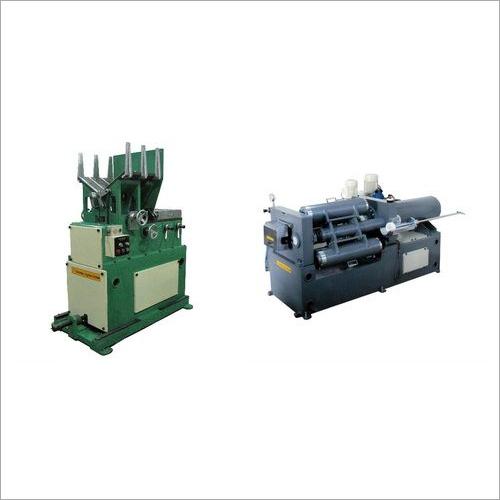 Welding Electrode Production Plant