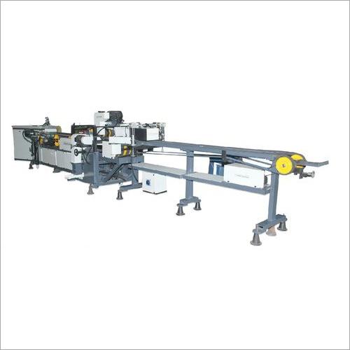 Welding Rod Production Plant
