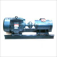 Motor Generator Set Ac to Dc
