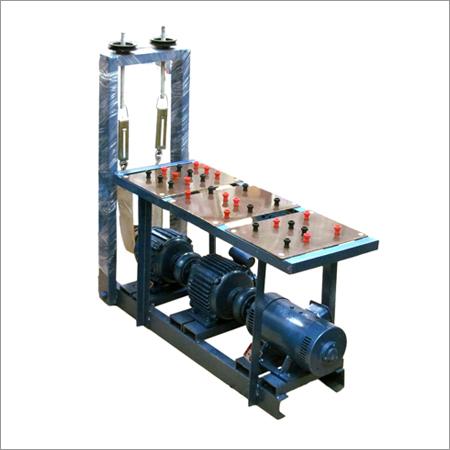 Electric Machine Trainer