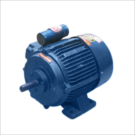 Single Phase Capacitor Motor