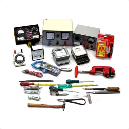 Hand Tools Meters