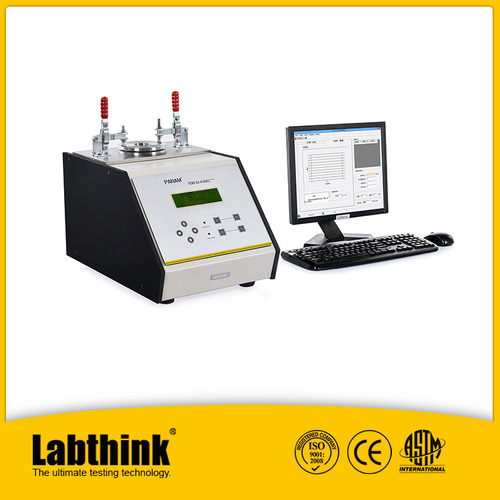 Fabric Air Permeability Resistance Tester