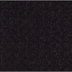 Stud Black Vinyl Flooring