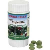 Super Vegie Products - Herbal Dietary Supplements