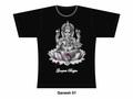 Rubber Print T Shirt