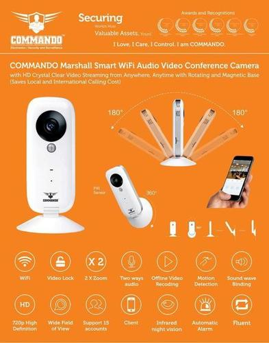 CCTV WITHOUT DVR & LCD