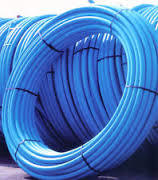 MDPE Water Supply Pipe
