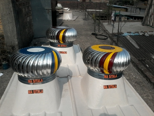 Air Ventilators