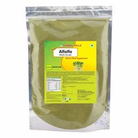 Organic Alfalfa 500gm Powder - Weight loss & Blood Circulation
