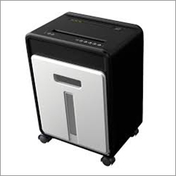 Commercial Paper Shredder