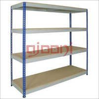 Medium Duty Steel Racks