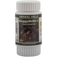Ayurvedic Weight loss & Joint Pain reliever capsule - Guggul Capsule