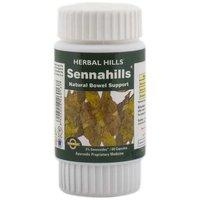 Ayurvedic Medicine for Detoxification of Body - Senna 60 Capsule