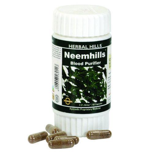 Neem Leaf Capsule
