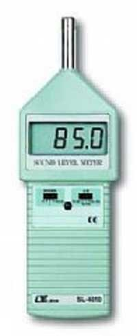 Sound Level Meter - SL 4010