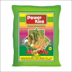 Commercial Bio Fertilizer