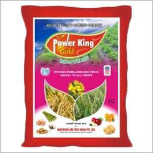 Bio POTASH Fertilizer