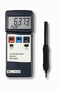 Humidity Meter/ Dew Point Meter
