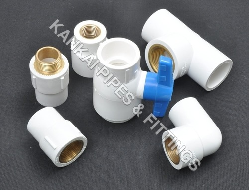 UPVC Pipe Fitting - Manufacturer, Supplier, Exporter
