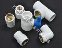 UPVC Plumbing Fitting