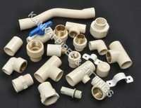 CPVC Plastic Pipe Fitting