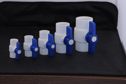 Water Supply Fittings