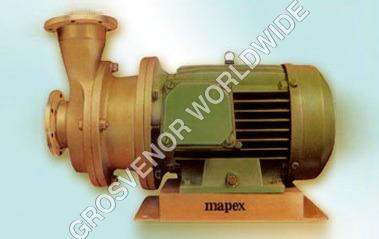 Monoblock Construction Pumps