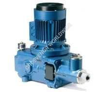 Motor Driven Metering Pump
