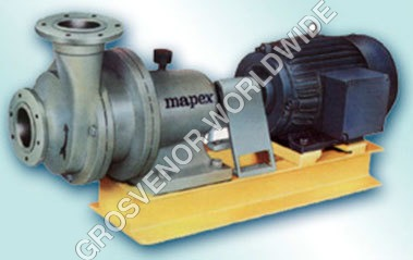 Pedestal Mounted Pumps