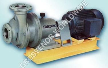 Pedestal Pumps