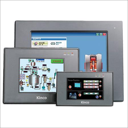 HMI Display Devices