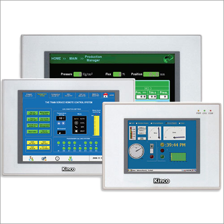 Portable HMI Display Devices