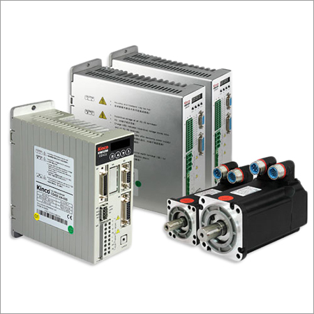 AC Servo Drives