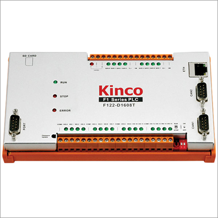 PLC Control System